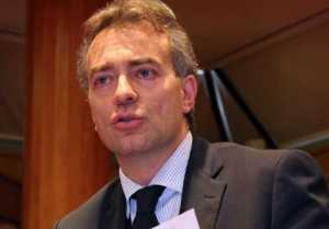 Il consigliere regionale Gianluca Gallo