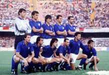 Nazionale Italia 90