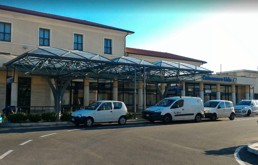 Stazione ferroviaria Catanzaro Lido