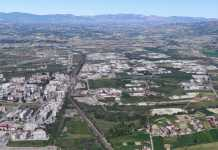 Zona industriale rende