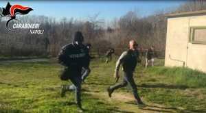 arresto Antonio Polverino
