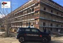 cantiere Rems Girfalco
