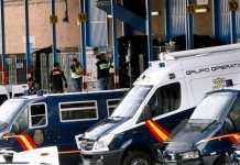 Catturato in Spagna il latitante della banda della Magliana Pellegrinetti