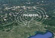 terremoto Tolmezzo Friuli