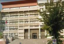 tribunale di cosenza