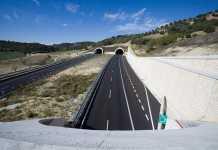 A2 autostrada mediterraneo