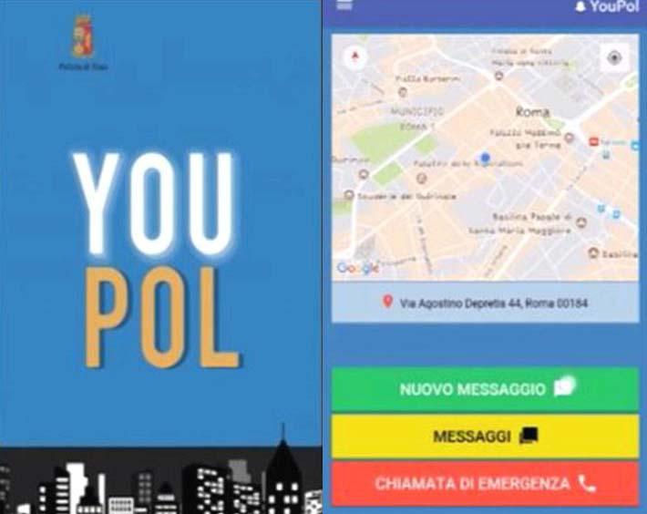 App YouPol