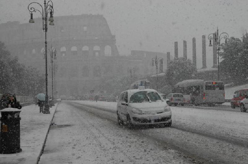 Burian Neve Roma