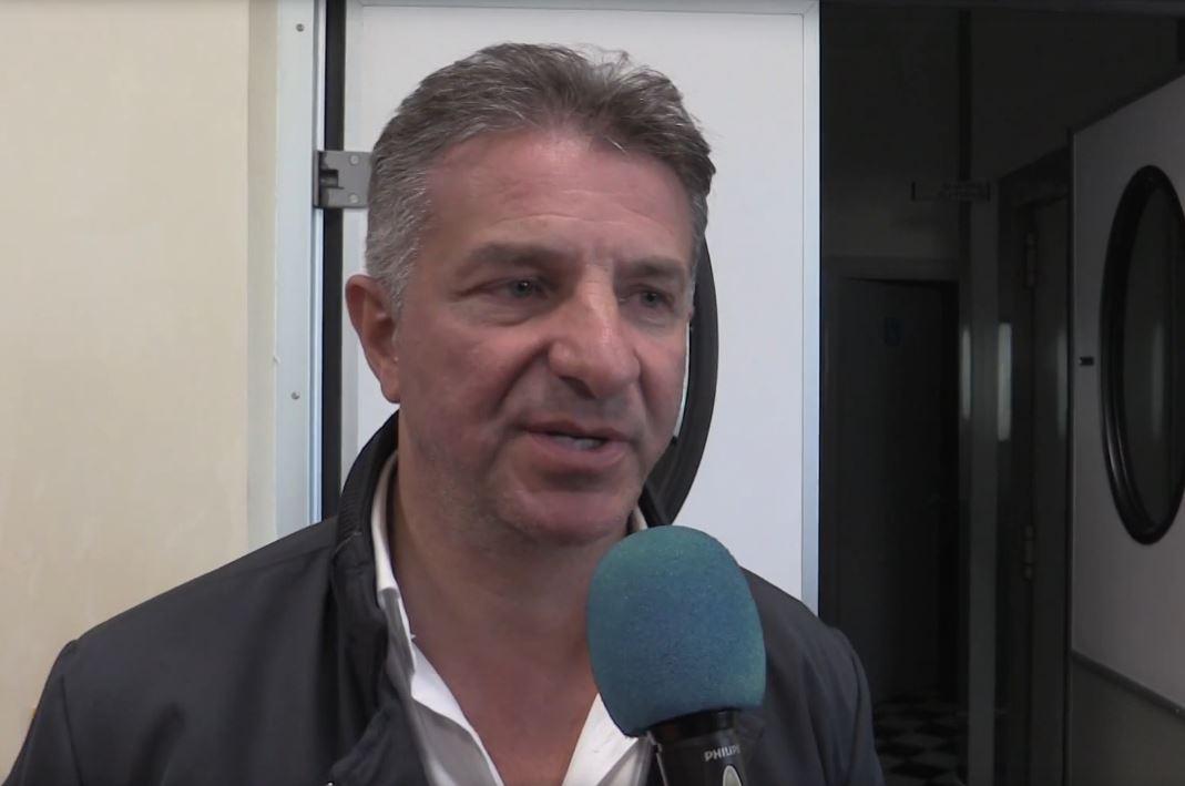 Francesco D'Agostino dopo regionali