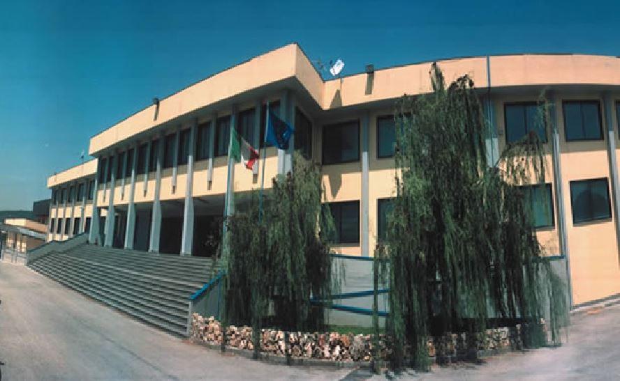 Istituto ettore Majorana
