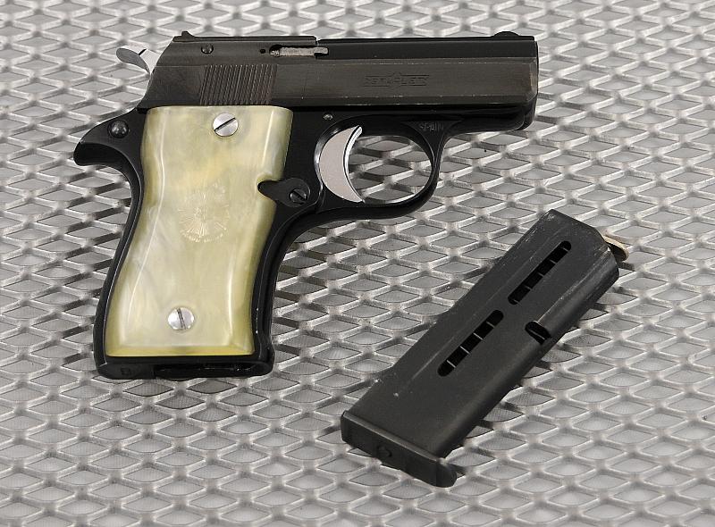 Pistola Starlet