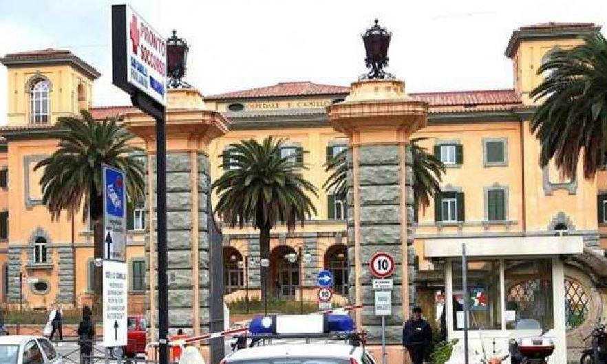 San Camillo Roma