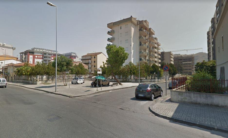 Via Lupia Cosenza