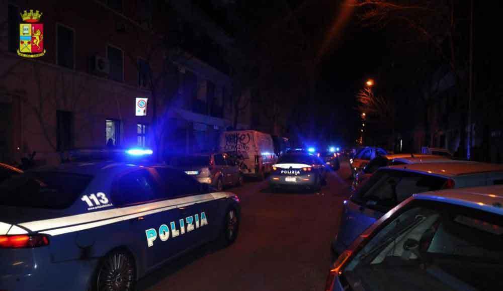 Mafia, dieci arresti a Palermo per estorsione e droga