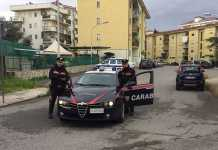 controlli carabinieri rossano