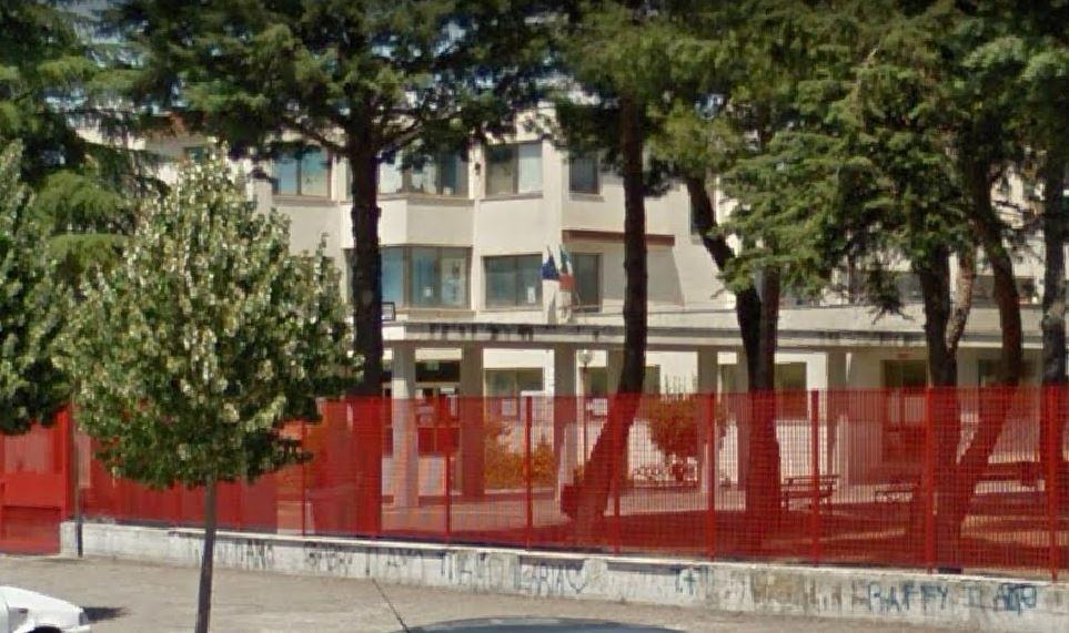 scuola Foggia