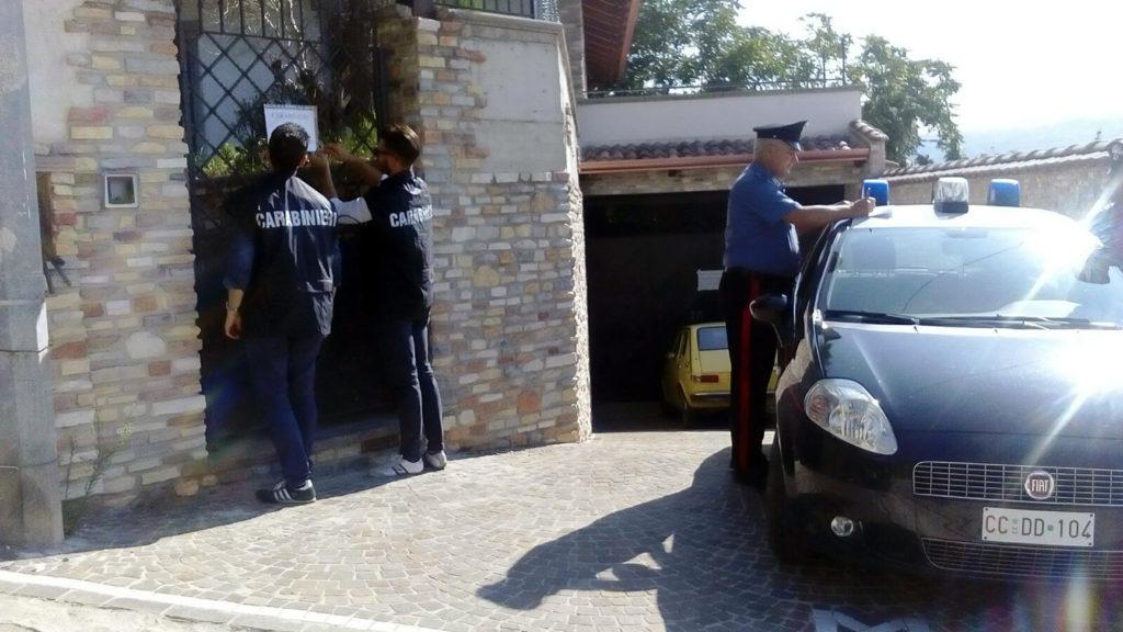'Ndrangheta, maxi confisca di beni per 200 milioni a Salvatore Mazzei