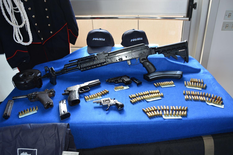 Armi Alberto Novello