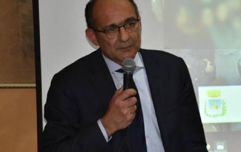 Francesco Scalfaro
