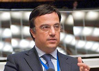 Giuseppe Pino Galati indagato