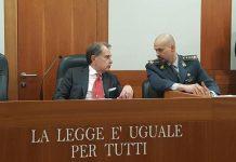 Venezia, arrestato per droga Antonino Vadalà