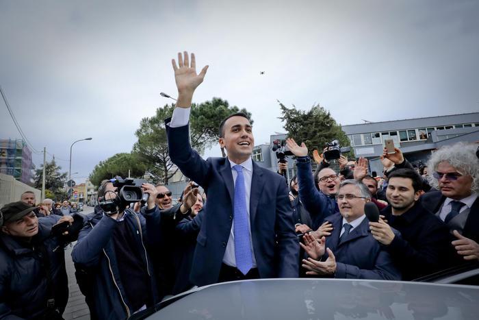 Boom del M5S in Calabria: oltre il 42%. Bene la Lega, Pd al 14