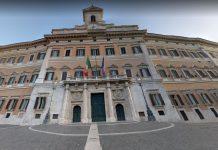 Montecitorio Camera dei Deputati