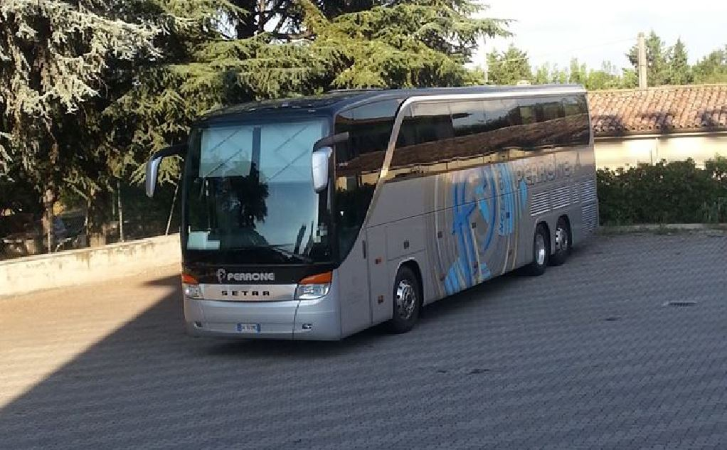 Perrone bus