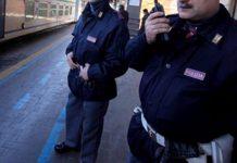 Polfer Polizia Ferroviaria