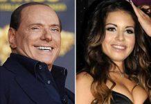 Silvio Berlusconi Ruby
