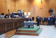 Berlusconi depone a Reggio Calabria al processo a carico di Scajola