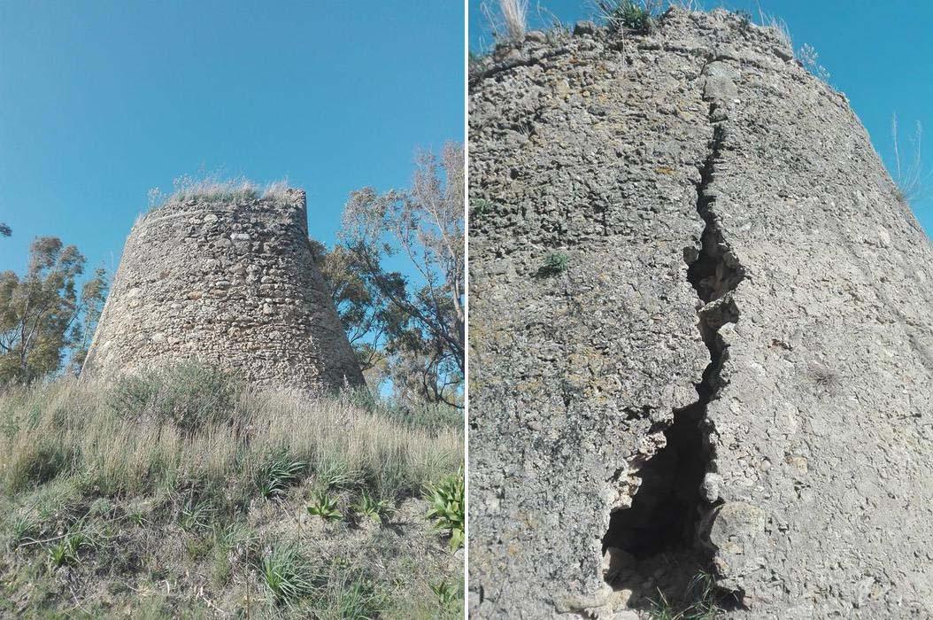 Torre di guardia Riace