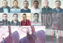 Arrestati operazione Tribunale Corigliano
