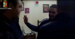 arresto Antonino Pesce