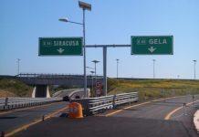 autostrada siracusa gela