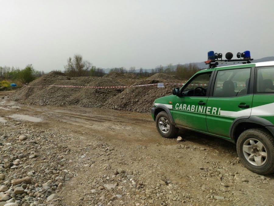 carabinieri foreslati luzzi