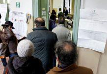 file ai seggi elezioni