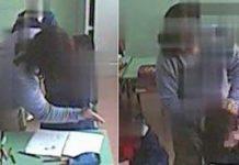 maltrattamenti violenza in classe