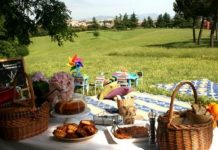 Pasqua all'insegna del bel tempo in quasi tutta Italia