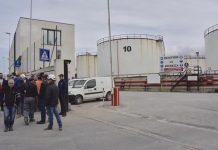 Esplosione Livorno: 2 operai morti, uno grave