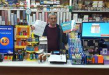 MillionDAY Lottomatica assegna il terzo Milione di euro in Calabria