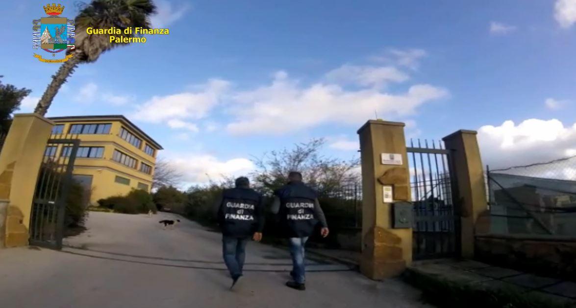 sequestro Calogero Romano
