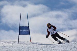Slalom Maria Giovanna Quattrone