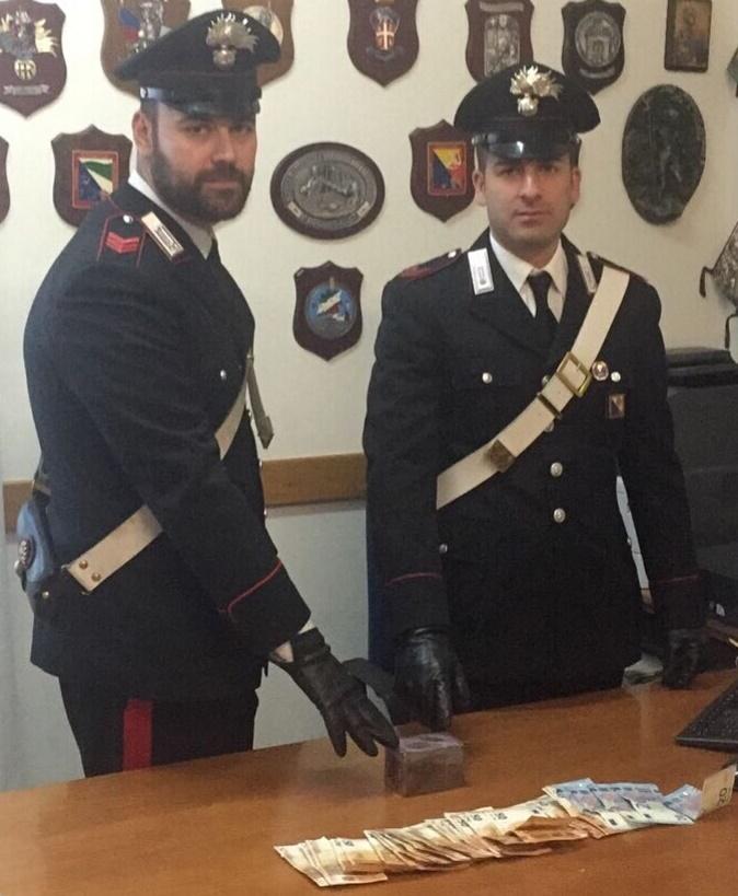 Carabinieri Rose