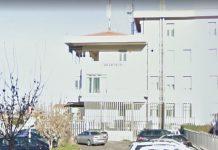Compagnia carabinieri Paola