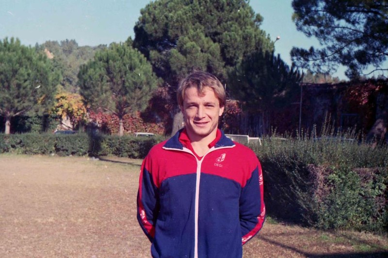 Denis Bergamini
