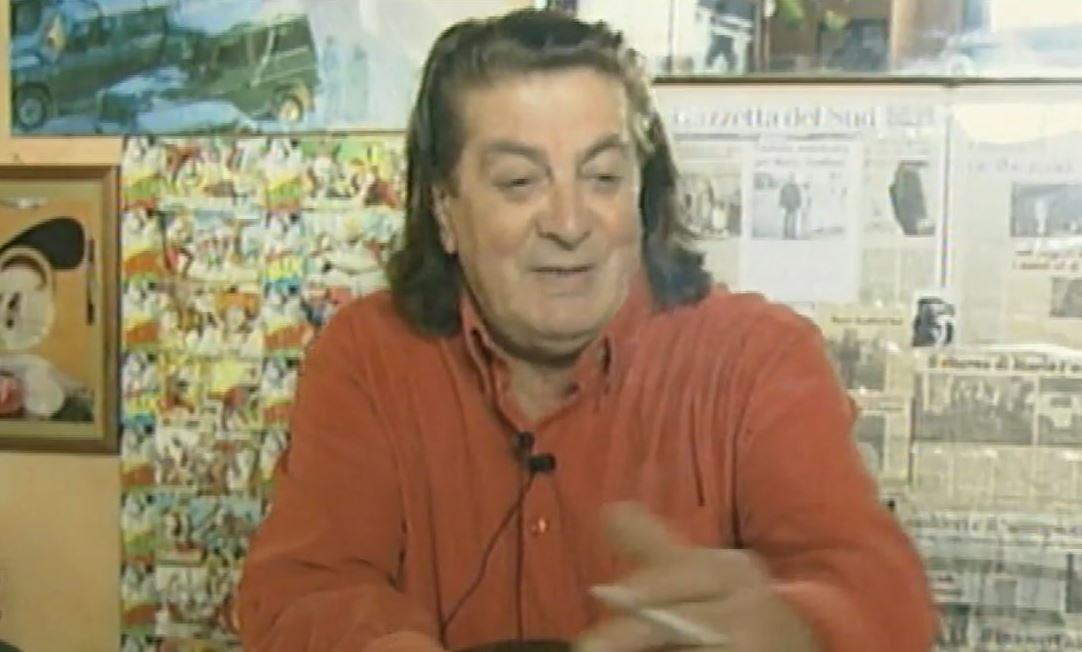 Mario Gualtieri