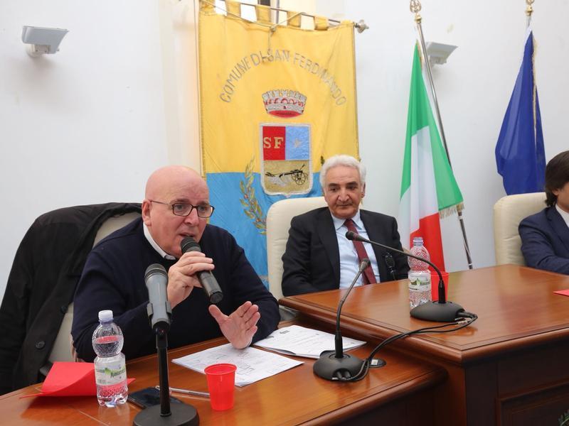 Mario Oliverio Zes