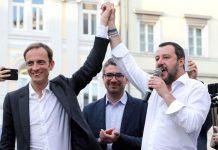Elezioni in Friuli Venezia Giulia, vince la Lega