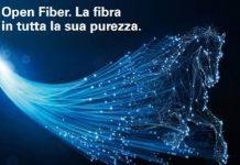 Open Fiber banda ultra larga